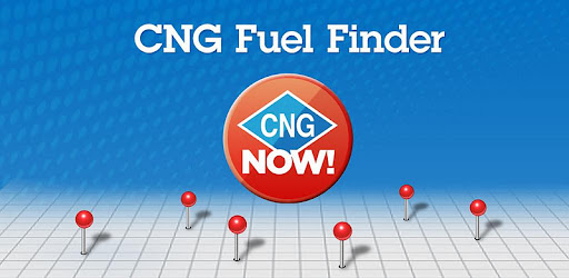 CNG Now   Apps on Google Play