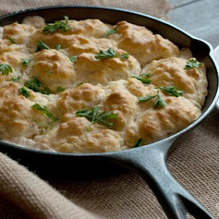 One-skillet Biscuits And Gravy