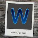 WonderWall Live Wallpaper icon