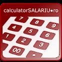 Calculator salariu icon