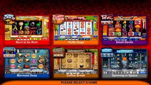 Super Vegas Spin- Free Pokie