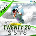 ICC World T20 WI 2010_240x320 icon