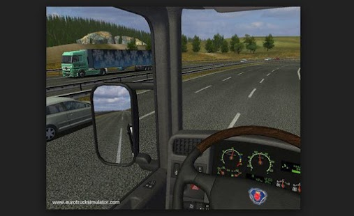 Real truck parking 3d trailer - Android Apps on Google Play