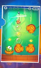 Cut the Rope: Experiments HD Screenshot 0