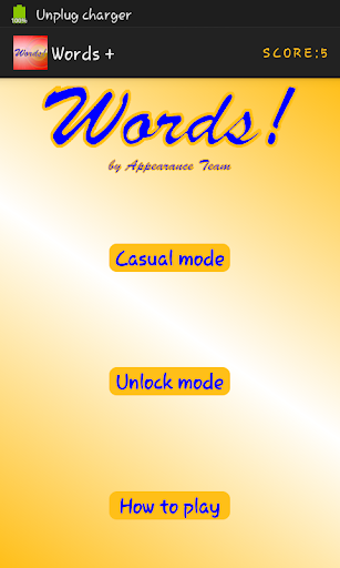 Word Decrypter +