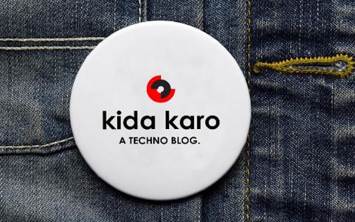 Kida Karo
