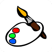 Interactive Coloring Lite