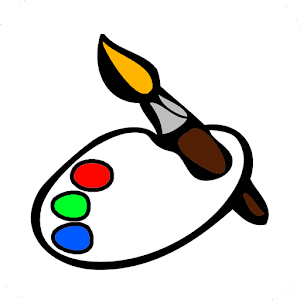 Interactive Coloring Lite Free for PC and MAC