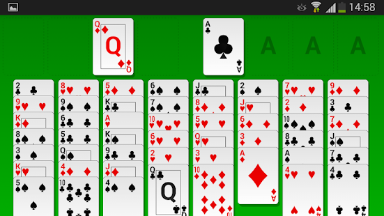Solitaire Compendium- screenshot thumbnail