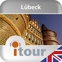 itour city guide GmbH - Logo