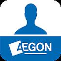 Mijn Aegon icon