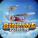 Biplane Forum icon
