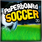 Paperboard Soccer (Football)