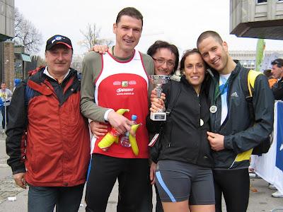 lj maraton 08 - 13. Ljubljanski maraton in Sovica