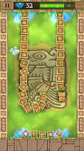 Classic Snake Maya Jewel Quest- screenshot thumbnail
