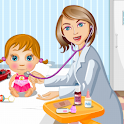 Babies Clinic - OLD VERSION icon