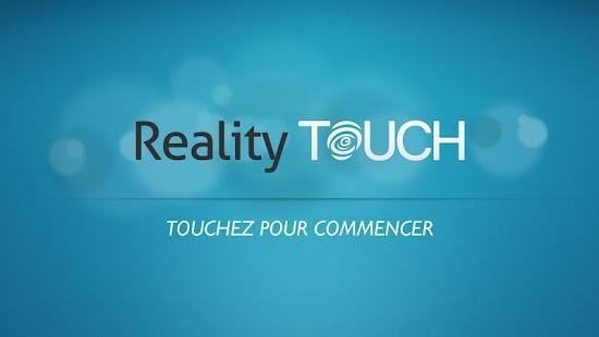 RealityTouch HD