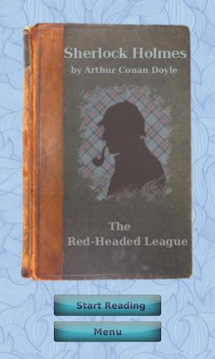 Sherlock Holmes 4 engl span