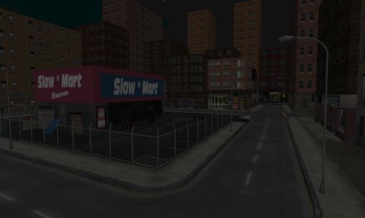 Slender Man: Dark Town
