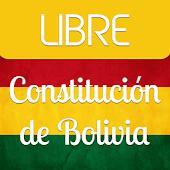 Constitución de Bolivia