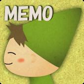 PixieMemo