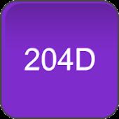 2048 4D