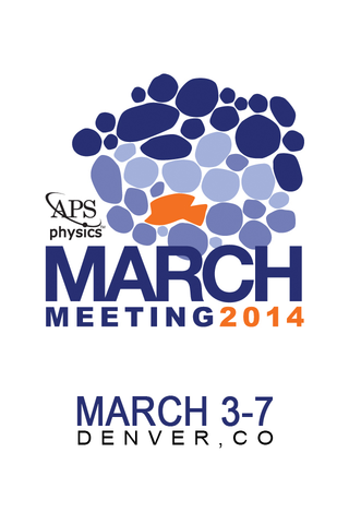 APS March Meeting 2014