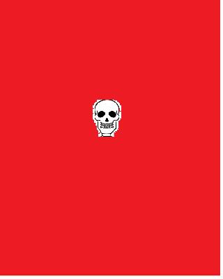 Stop Red Danger Light
