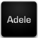 Adele fan logo