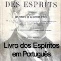Livro dos Espíritos Português logo