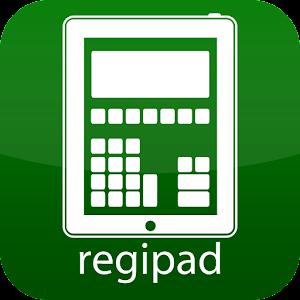 レジパッド 商業 App LOGO-硬是要APP