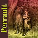 Storie per Bambini. Perrault logo