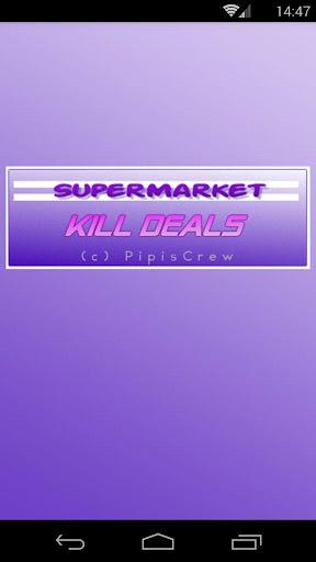 Kill Deals