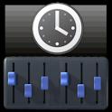 Volume Timer(Lite) logo