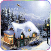 snow christmas santa claus APK for Ubuntu