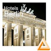 Hotels Berlin