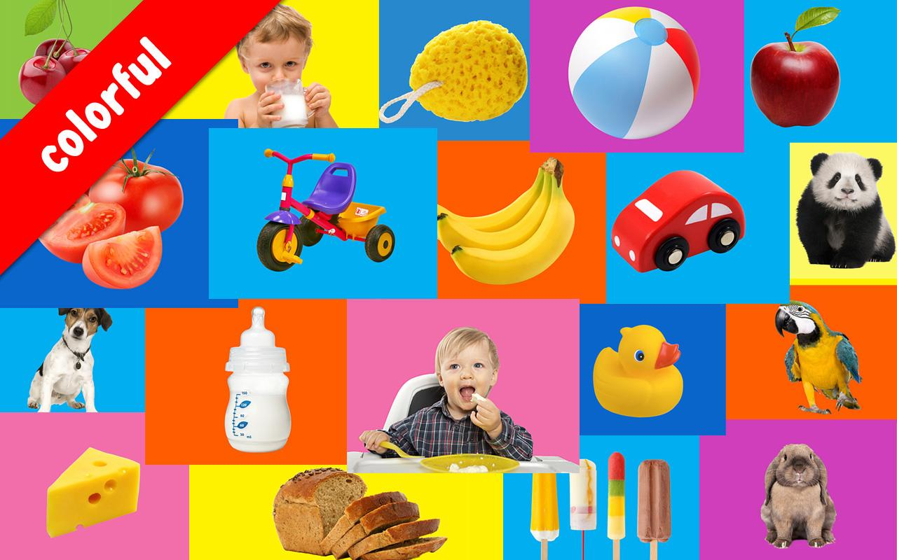 100 words for babies amp toddler   android apps on google play