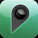 Pegshot logo