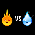 Fire Vs Water icon