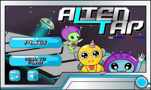 Alien Tap