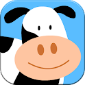 Peekaboo Animal For Toddlers icon
