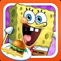 SpongeBob Diner Dash download