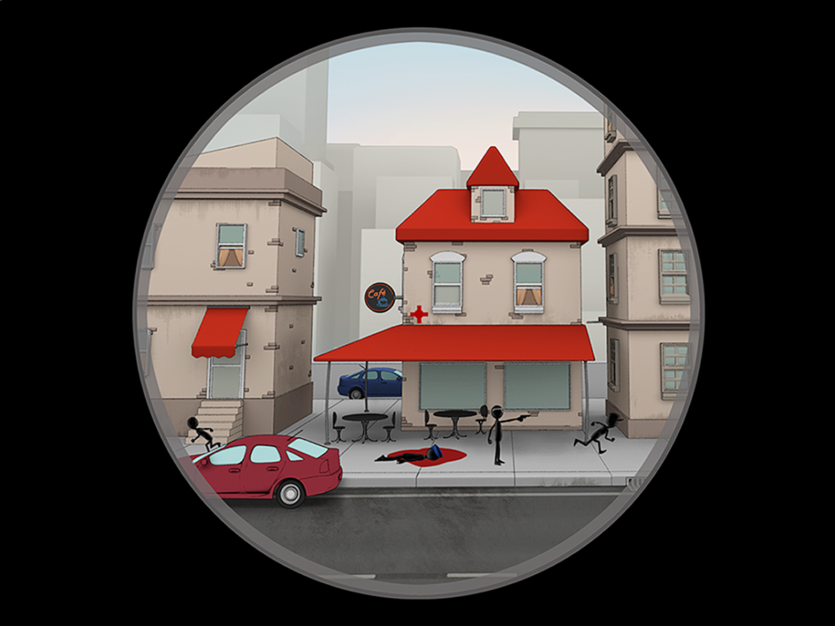 Sniper Shooter Free - Fun Game- screenshot