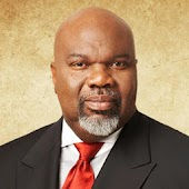 T.D. Jakes Ministries Daily