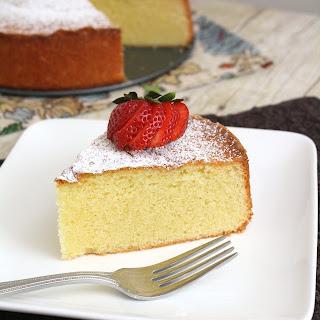 Ground Almond Cake Recipes.