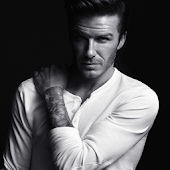 David Beckham Repicapps