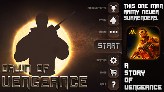 Dawn of Vengeance v1.1.3 (Mod Money)