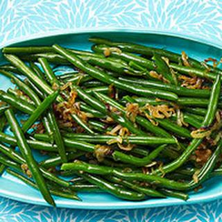 Green Bean Casserole Fakeout
