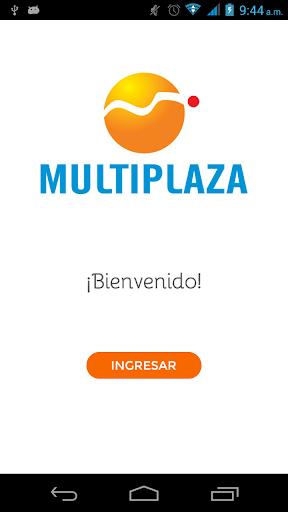 Multiplaza Paraguay