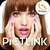 ピクトリンク - フリューのプリ画取得アプリ